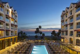 best beachfront hotels in los angeles minitime