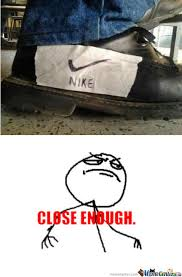 Nike Meme - dat nike by justal meme center