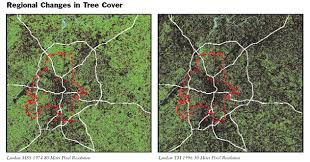 Map Of Atlanta And Surrounding Areas by Atlanta Bans Mass Tree Removal From Residential Areas Until Next