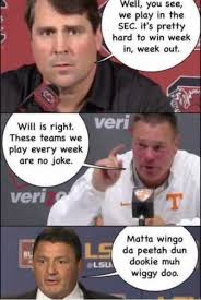 Waterboy Meme - coach orgeron s reaction after beating fu dawgnation community