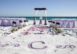 destin wedding packages barefoot weddings planning fort walton fl weddingwire