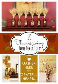 10 thanksgiving home decor ideas white lights on wednesday