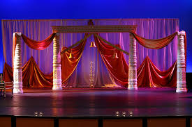 arangetram decoration top atlanta wedding arangetram stage photography