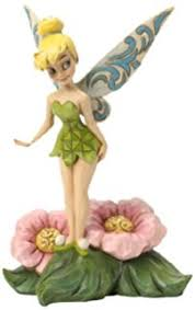 disney tradition tinkerbell on ornament co uk kitchen home