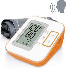 health sense heart mate classic bp 100 talking upper arm digital