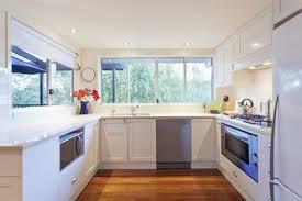 küche offen die u küche in ihrer kompakten form offen und einladend gestalten