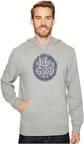 life is good hoodies u0026 sweatshirts men shipped free at zappos