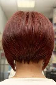 back view of wedge haircut styles image result for short haircuts for women over 50 back view