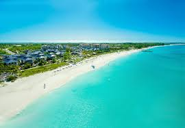 beaches turks and caicos interliner