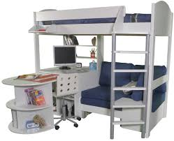 Stompa Bunk Beds Uk Stompa Casa High Sleeper Bed Build Your Own