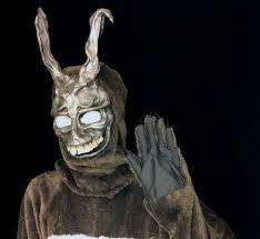 Donnie Darko Halloween Costume Frank Costume Donnie Darko 8 Steps Pictures
