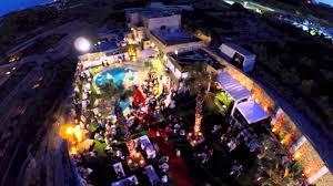 pergola gardens wedding venue gozo youtube