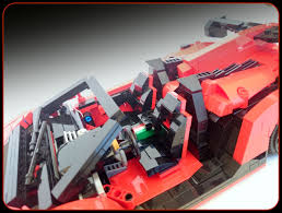 lego lamborghini sesto elemento lego ideas lamborghini veneno roadster