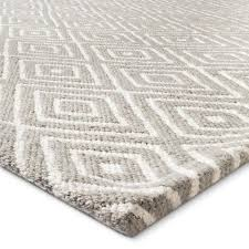 Grey And White Outdoor Rug Awesome Best 25 Indoor Outdoor Rugs Ideas On Pinterest Target In