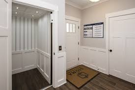 homes with elevators home types and options