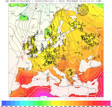 European Weather Map by Ant Veal U0027s Greatweather For Uk Weather Forecasts Satellite