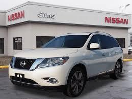 nissan altima 2015 car gurus used certified one owner 2015 nissan pathfinder platinum warren