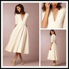 wedding day dresses best 25 white sleeve dress ideas on white