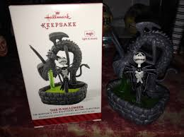 this is nightmare before 2014 hallmark