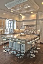Kitchen Luxury Design Dream Kitchen Designs Kitchen Design Ideas