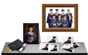 graduation packages graduation photo studio singapore package dc production