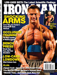 ironman magazine 2008 04 by iron man issuu