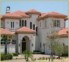 spanish tile roof houses home design ideas