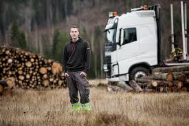 Volvo Trucks Make Steering Easy U2026 Because Real Men Have Back