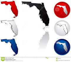 State Of Florida Map Florida Stock Illustrations U2013 4 033 Florida Stock Illustrations