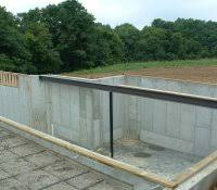 raised foundation repair building house on concrete piers how to