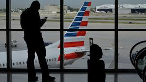 American Airlines Inflight Wifi by American Airlines Just Ended The Era Of Awful Gogo Wi Fi Bloomberg