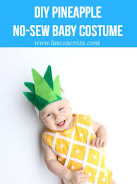 Pancake Halloween Costume Mommy U0027s Slice Pie 21 Diy Baby Halloween Costumes