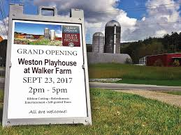 all company home theater weston playhouse set to open 6 3 million second home the