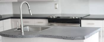 d oucher un ier de cuisine cygne béton i comptoir de cuisine vanité base de lavabo