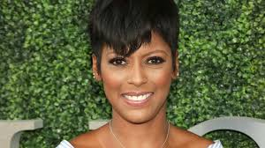 tamron hall u0027s hair why i love my hair natural short or otherwise