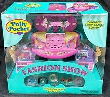 mattel polly pocket dolls ebay