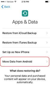 how to transfer contacts from android to iphone how to transfer contacts from android to iphone x directly