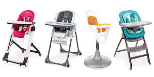 Graco High Chair 4 In 1 Here Are The Top High Chairs Of 2016 Best High Chairs