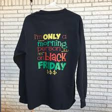 active black friday black friday shopping black friday shirt black friday