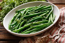 green beans with dill recipe nyt cooking
