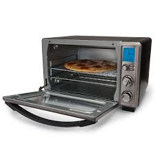 Oster Digital Convection Toaster Oven Oster Black Stainless Collection Digital Toaster Oven With