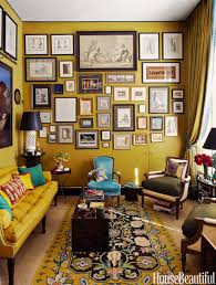 Yellow Livingroom by 11 Small Living Room Decorating Ideas How To Arrange A Small