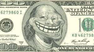 Troll Face Meme Generator - the maker of the trollface meme is counting his money kotaku australia