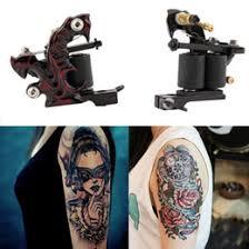 tattoo machine starter set online tattoo machine equipment set