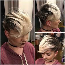 female short hair undercut pictures on short womens hairstyles for fine hair undercut