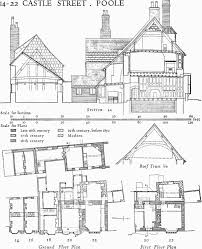 floor plans for small homes ideas classic home design by william poole house plans