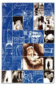 Bill Sienkiewicz Stray Toasters 21 Best Comic Book Artists From Comic Con A Designer Guide