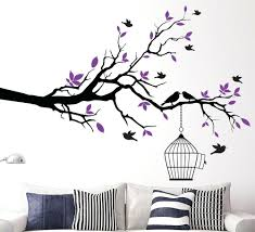 wall ideas vinyl wall art stickers australia vinyl wall art vinyl wall art stickers aliexpress com buy tree branch with bird cage wall art vinyl wall art stickers wall art decoration vinyl decal sticker serenity