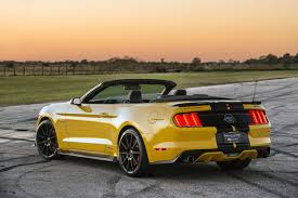 pret ford mustang 2015 2016 ford mustang gt hpe750 supercharged upgrade