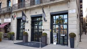 hotel review the serras barcelona passport u0026 palmtree